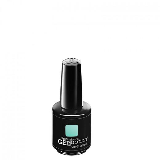 Jessica Vernis semi-permanent Geleration Ocean Bloom 15ML, Vernis semi-permanent couleur