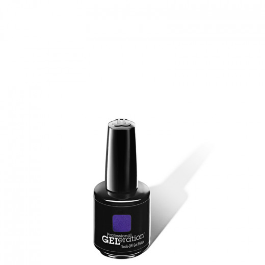Jessica Vernis semi-permanent Geleration Prima donna 15ML, Vernis semi-permanent couleur