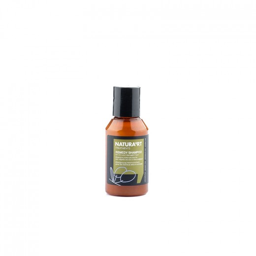 Natura'rt Shampooing revitalisant Remedy 50ML, Cosmétique
