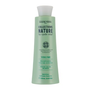 Eugène Perma Shampooing volume intense Cycle Vital 250ML, Shampoing naturel