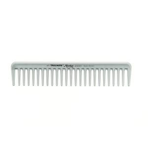 Triumph Peigne droit dents larges master gris 95, Peigne démêloir