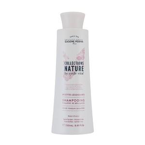 Eugène Perma Shampooing vinaigre brillance Cycle Vital 250ML, Shampoing naturel
