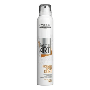 L'Oréal Professionnel Shampooing sec Morning after dust Tecni.art 200ML, Shampoing sec