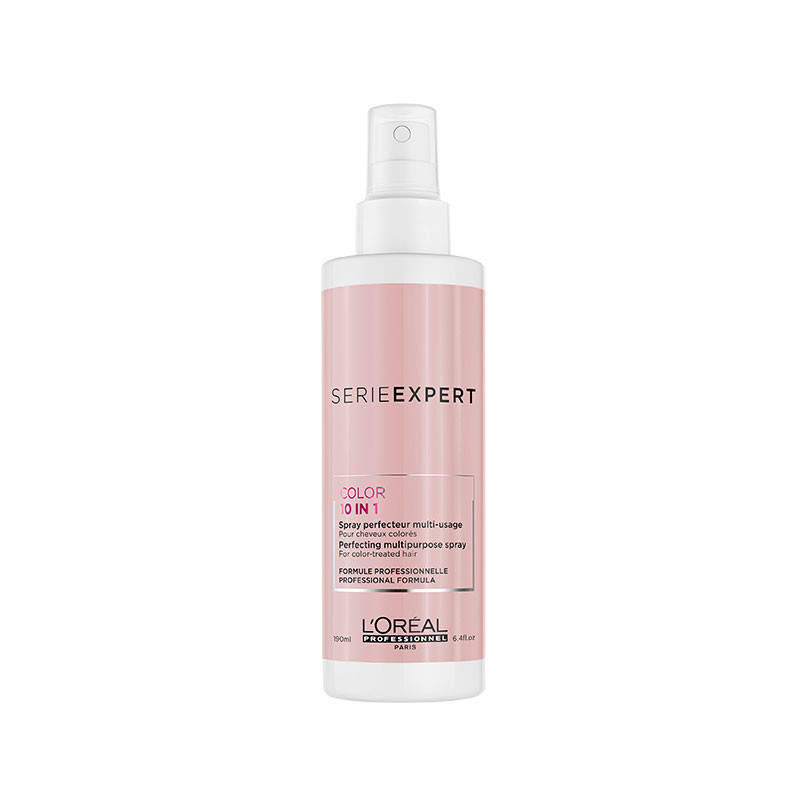 Spray perfecteur multi-usage Color 10 in 1 Vitamino Color