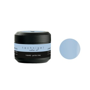 Peggy Sage Gel de couleur UV & LED Technigel Perfect day, Gel couleur
