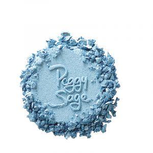 Ombre à paupières lumière Bleu azur 3g
