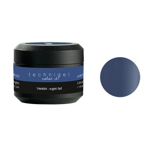 Peggy Sage Gel UV & LED Nightfall 5g, Gel couleur