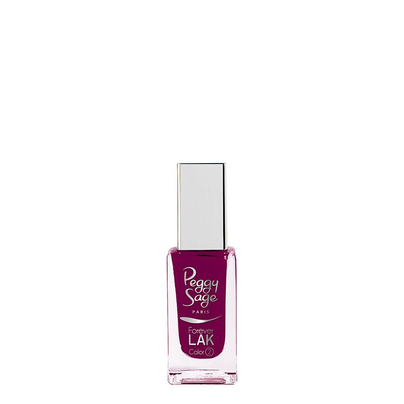 Vernis à ongles Forever LAK Cold berry