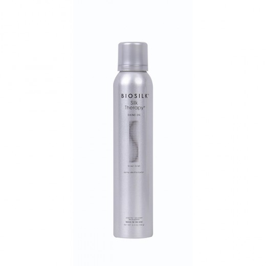Biosilk Spray brillance Silk Therapy, Spray cheveux