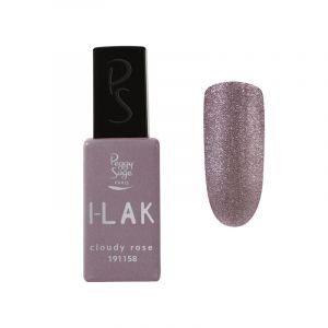 Vernis semi-permanent I-LAK Cloudy rose