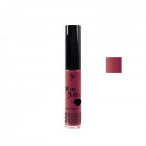 Peggy Sage Rouge àlèvres mat liquide Stay Matte - Limitless 6ML, Rouge à lèvres