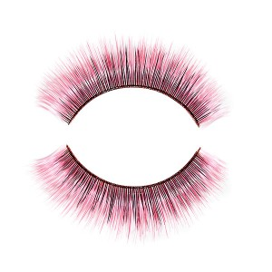 Peggy Sage Faux-cils Pink fairy, Faux-cils