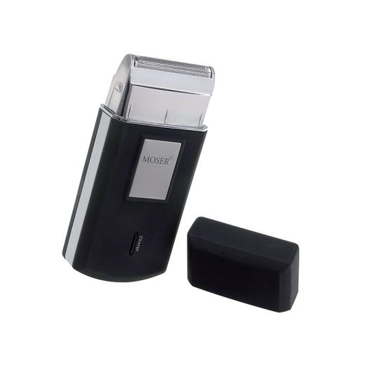 Tondeuse de finition & barbe sans fil Mobile Shaver