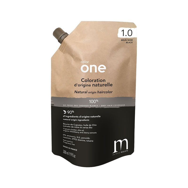 Coloration naturelle Color One® 300ml