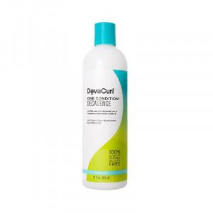 DevaCurl One Condition® Decadence Conditionneur hydratant boucles 355ML, Après-shampoing avec rinçage