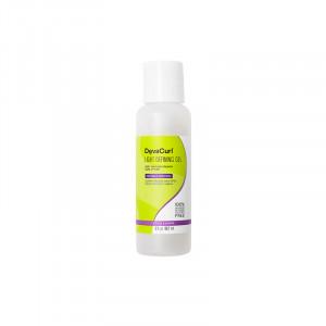 DevaCurl Light Defining Gel coiffant fixation legère boucles 88ML, Crème cheveux