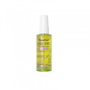 DevaCurl High Shine Huile boucles multifonctions 50ML, Spray cheveux