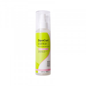 DevaCurl DevaFresh Revitalisant boucles & cuir chevelu 130ML, Spray cheveux