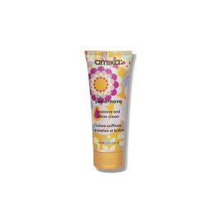 Amika Crème coiffante hydratation & brillance Supernova 100ml, Crème cheveux