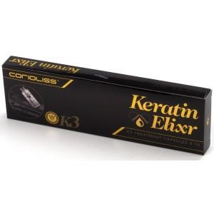 Corioliss Capsules keratine k3 x12 60ML, Accessoires lisseur