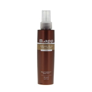 Spray 10 bénéfices huile d'argan et collagène