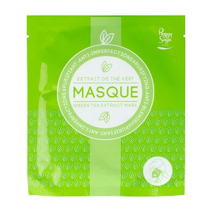 Peggy Sage Masque anti-imperfections Purifiant 23ML, Masque visage