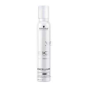 Schwarzkopf Soufflé sublimateur Excellium 200ML, Spray cheveux