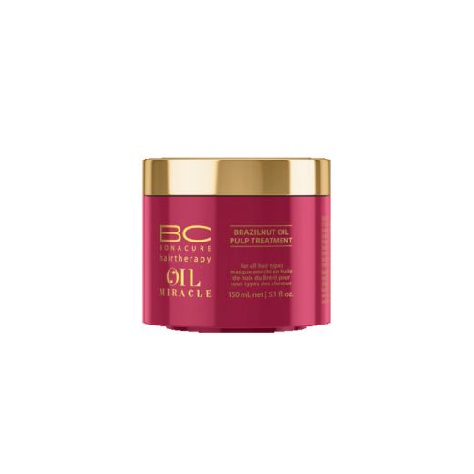 Masque Brazilnut Oil Miracle