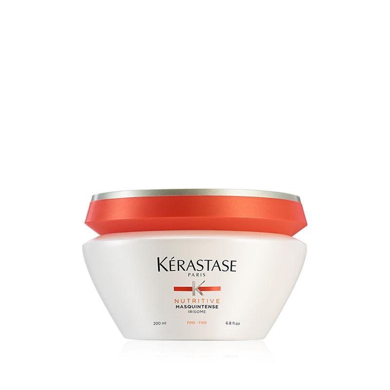 Kerastase Masquintense cheveux fins 200ML, Masque cheveux