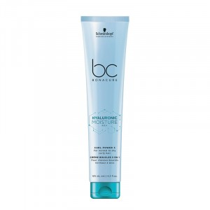 Creme boucles 5 en 1 Hyaluronic Moisture Kick 125ml
