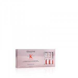 Kerastase Ampoule Cure Fortifiantes Anti-Chute 10x6ml, Cure