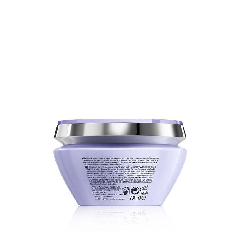 Kerastase Masque Ultra-Violet 200ML, Masque cheveux