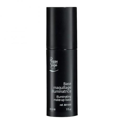 Base maquillage illuminatrice peggy sage