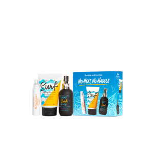 Bumble and bumble Coffret été No heat No hassle (10ml+60ml+50ml), Coffret