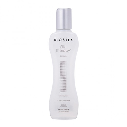Biosilk Sérum à la protéine de soie Silk Therapy 167ML, Sérum
