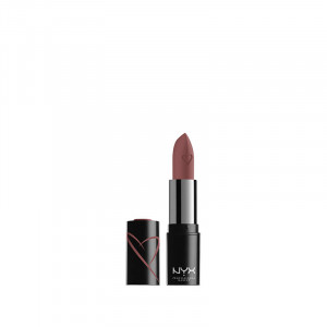 NYX Professional Makeup Rouge à lèvres Shout loud satin Chic 3.4g, Rouge à lèvres