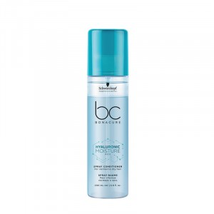 Schwarzkopf Spray-baume cheveux secs Hyaluronic Moisture Kick 200ML, Spray cheveux