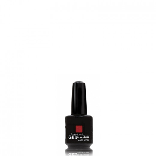Vernis semi-permanent geleration glamour jessica 15ml