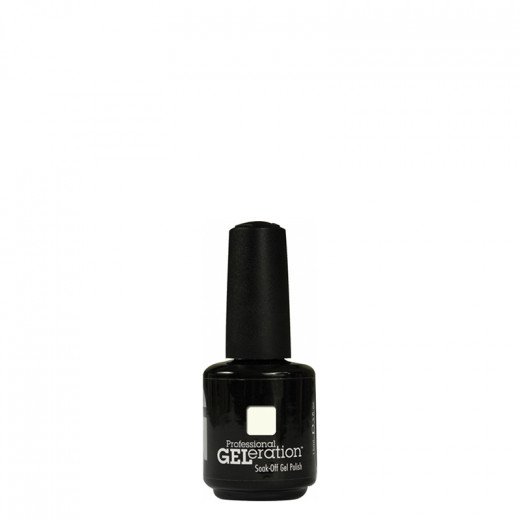 Jessica Vernis semi-permanent GELeration Wedding gown 15ML, Vernis semi-permanent couleur