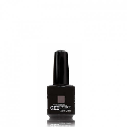 Vernis semi-permanent geleration intrigue jessica 15ml