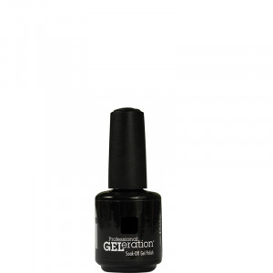 Jessica Vernis semi-permanent GELeration Sunset blvd 15ML, Vernis semi-permanent couleur
