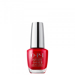 OPI Vernis à ongles Big Apple Red, Vernis à ongles couleur
