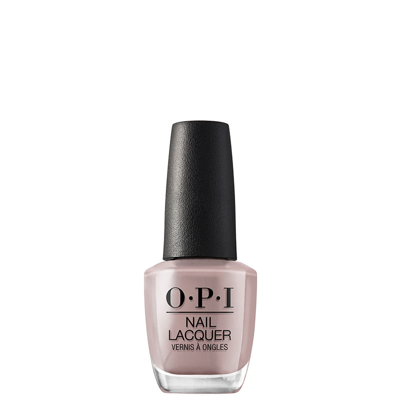 OPI Vernis à ongles Berlin There Done That, Vernis à ongles couleur