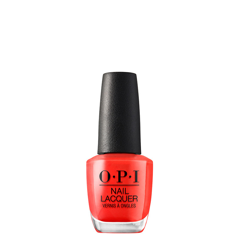 OPI Vernis à ongles A Good Man-darin is Hard to Find , Vernis à ongles couleur