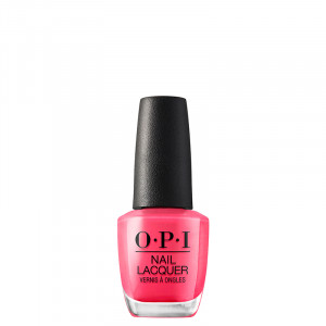 OPI Vernis à ongles Strawberry Margarita , Vernis à ongles couleur