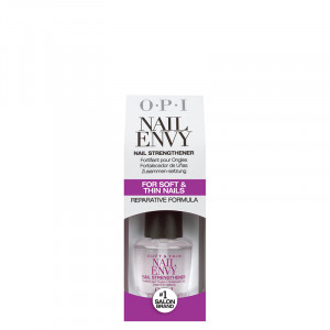 OPI Fortifiant pour ongles Nail Envy Soft & Thin , Soin intensif