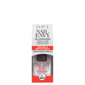 OPI Fortifiant pour ongles Nail Envy Dry & Brittle, Soin intensif