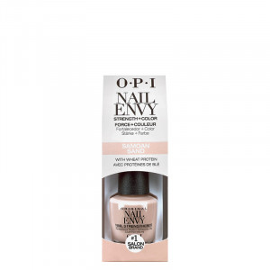 OPI Nail Envy Color Samoan Sand, Soin intensif