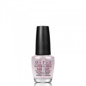 OPI Base protectrice Natural nail Base coat , Top & base coat