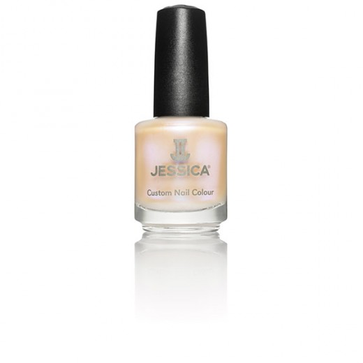 Jessica Vernis à ongles Pixie styx pink 14ML, Vernis à ongles couleur